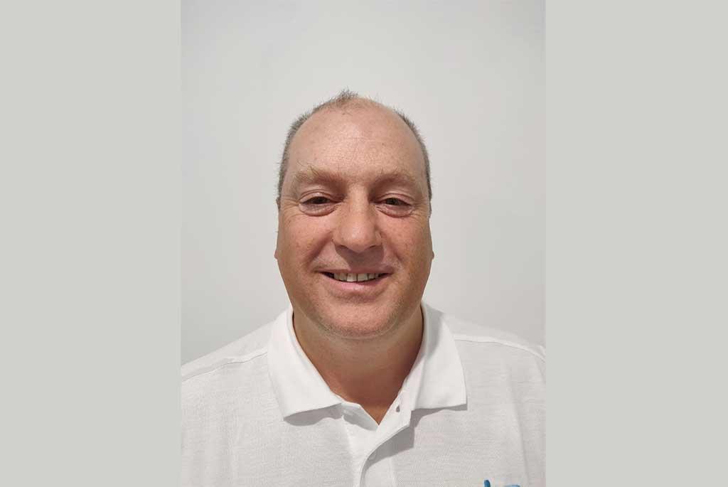 """ Greg Tregear, CA - Chief Financial Officer - GloTech Process Solutions """