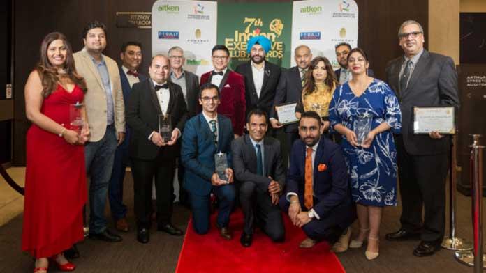 """"""" 2017 IEC Small Business Award - GloTech Process Solutions """""""